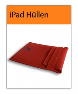 Spezialnäherei H.Heidingsfelder iPadhülle