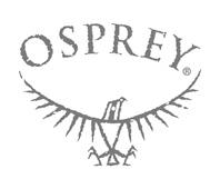 Spezialnäherei H.Heidingsfelder Osprey Logo